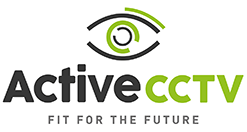 Active CCTV Logo