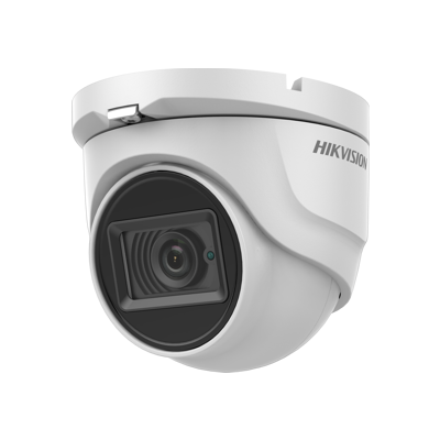 8mp dome CCTV camera