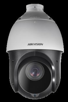 PTZ CCTV camera