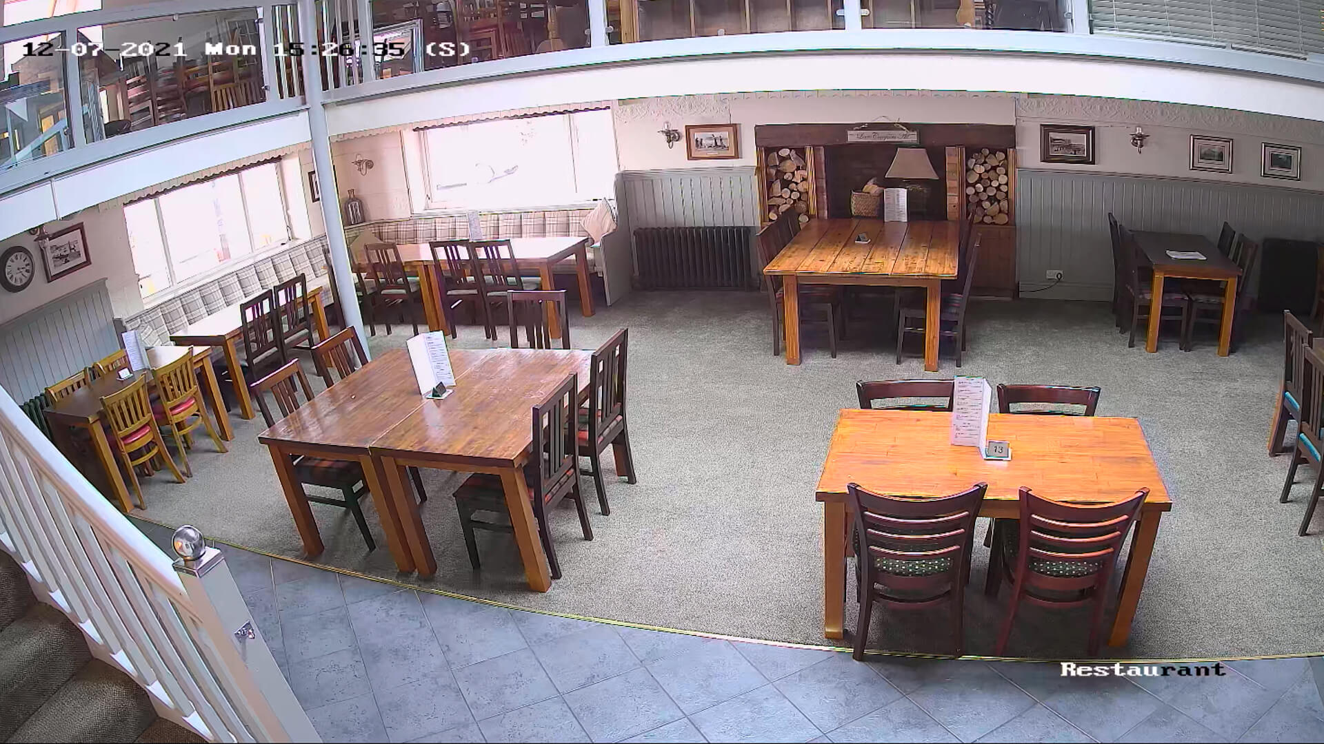 The Benefits of CCTV in Hotels