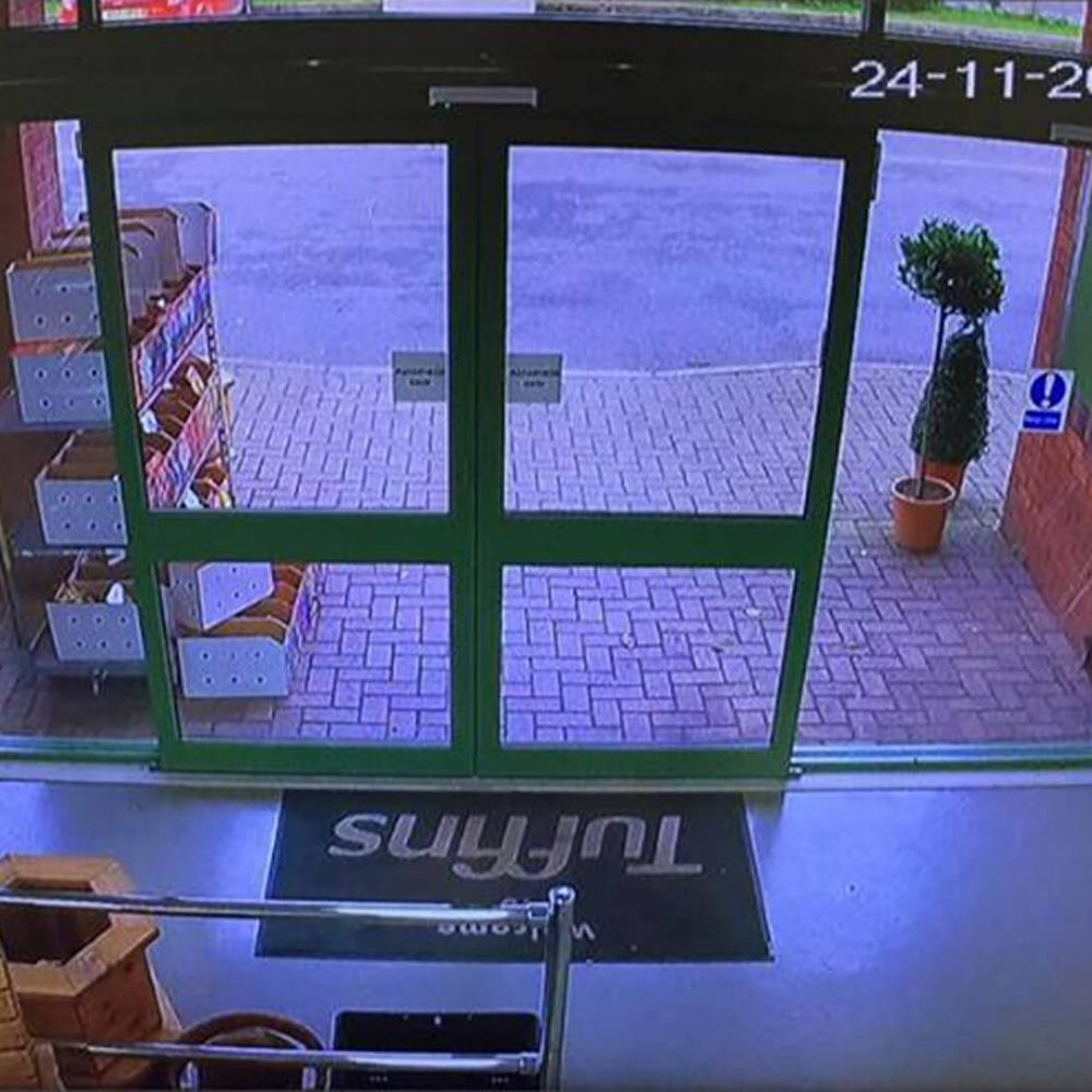 CCTV Systems for Shops